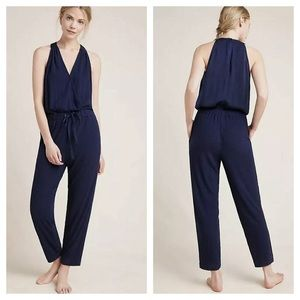 Anthropologie Saturday Sunday Juniper Jumpsuit